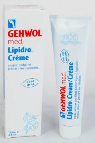 lipidrocreme