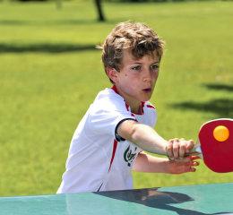 tischtennis-spielen