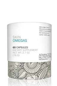 Skin Omegas+ 60капс